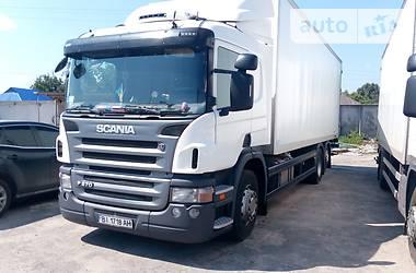 Scania P 2011 в Полтаве