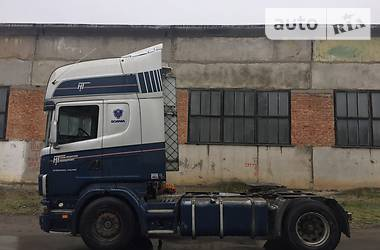 Scania R 114 2001 в Виннице