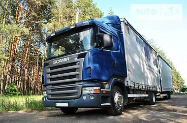 Scania R 114 2005 в Вышгороде
