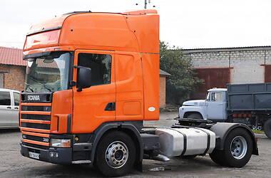 Scania R 114 2003 в Хмельницком