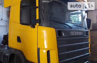 Scania R 124 2004 в Днепре