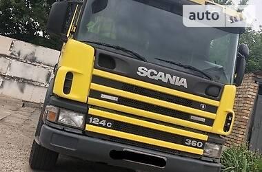 Scania R 360 2010 в Константиновке