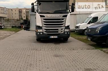 Scania R 410 2014 в Ивано-Франковске