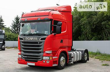 Scania R 410 2014 в Теофиполе