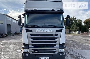 Scania R 410 2016 в Львове