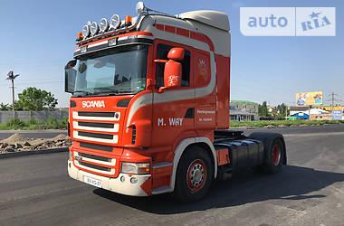 Scania R 420 2009 в Вишневом