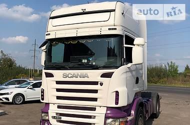Scania R 420 2007 в Луцке