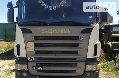 Scania R 420 2005 в Энергодаре