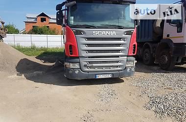 Scania R 420 2007 в Ивано-Франковске