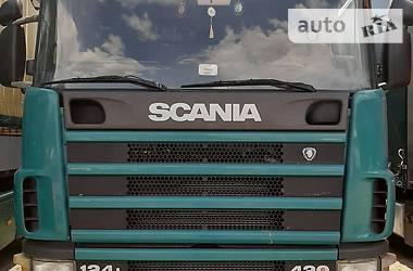 Scania R 420 2003 в Луцке