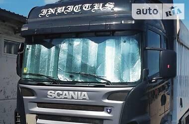 Scania R 420 2005 в Киеве