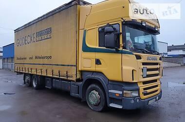 Scania R 420 2003 в Черкассах