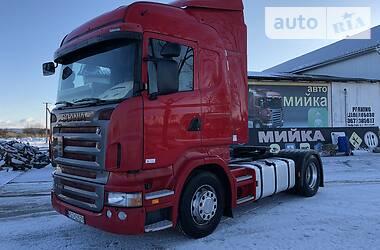 Scania R 420 2008 в Коломые