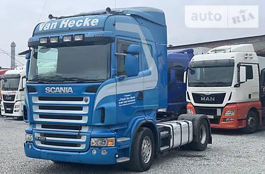 Scania R 420 2009 в Житомире