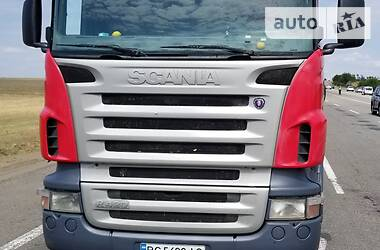 Scania R 420 2007 в Львове