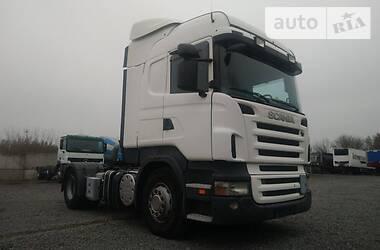 Scania R 420 2009 в Хмельницком