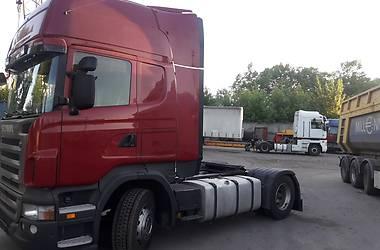 Scania R 440 2009 в Киеве