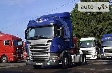 Scania R 440 2011 в Хусте