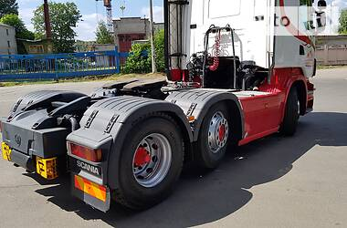 Scania R 440 2010 в Киеве