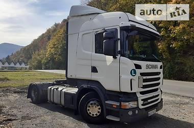Scania R 440 2010 в Ужгороде