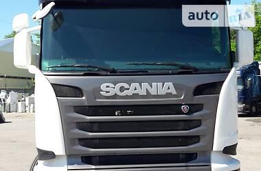 Scania R 440 2013 в Виннице