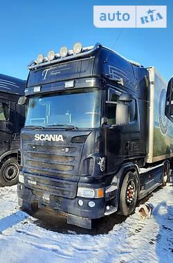 Scania R 440 2013 в Житомире