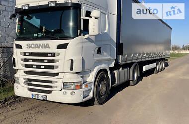 Scania R 440 2010 в Полтаве