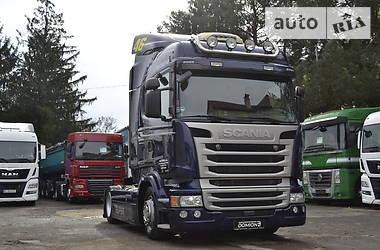 Scania R 450 2013 в Хусте