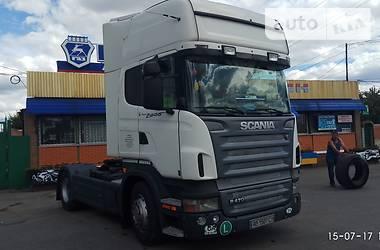 Scania R 470  2005