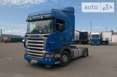 Scania R 470 2006 в Дрогобыче