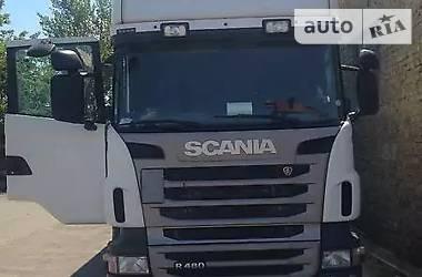 Scania R 480 2011 в Киеве