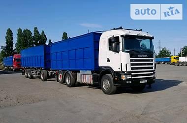 Scania R 480 2003 в Одессе