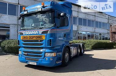Scania R 480 2013 в Харькове