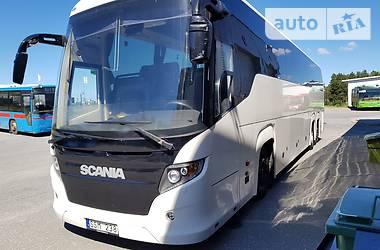 Scania Touring 2011 в Умани
