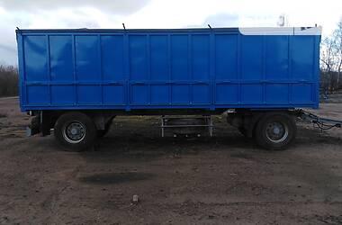 Schmitz Cargobull AWF 18 2000 в Врадиевке
