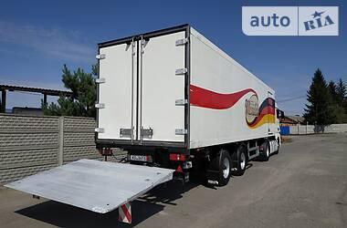 Schmitz Cargobull BPW 2002 в Виннице