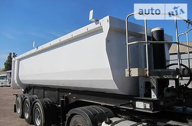 Schmitz Cargobull BPW 2012 в Херсоне