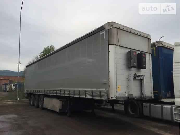 Schmitz Cargobull Cargobull