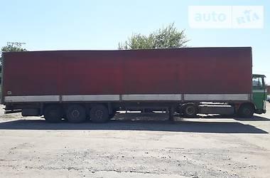 Schmitz Cargobull Cargobull 2002 в Днепре