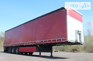 Schmitz Cargobull Cargobull 2011 в Хусте