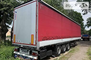Schmitz Cargobull Cargobull 2013 в Виннице