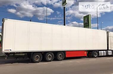 Schmitz Cargobull Cargobull 2012 в Киеве