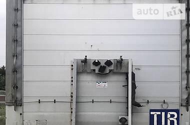 Schmitz Cargobull Cargobull 2003 в Запорожье