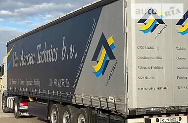 Schmitz Cargobull Cargobull 2011 в Виннице