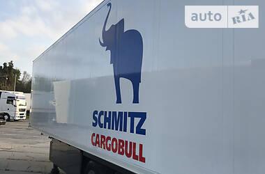 Schmitz Cargobull Cargobull 2012 в Виннице