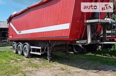 Самосвал полуприцеп Schmitz Cargobull Cargobull 2006 в Червонограде