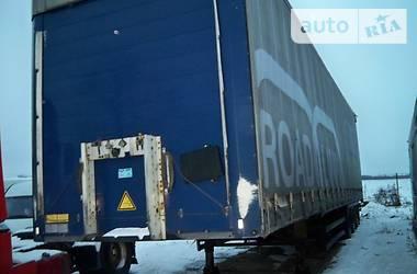 Schmitz Cargobull Cargobull 2005 в Львове