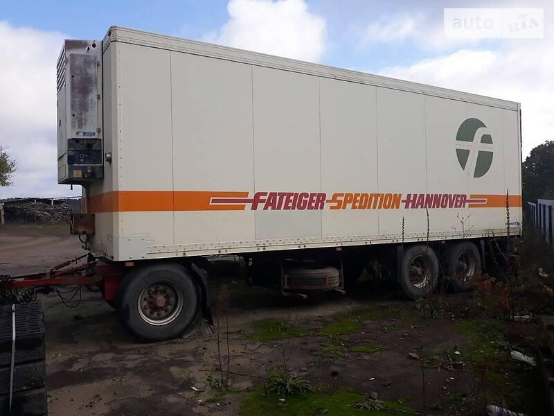 Schmitz Cargobull K 024