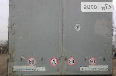 Schmitz Cargobull ROR 2001 в Херсоне