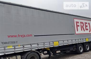 Schmitz Cargobull S01 2013 в Сумах
